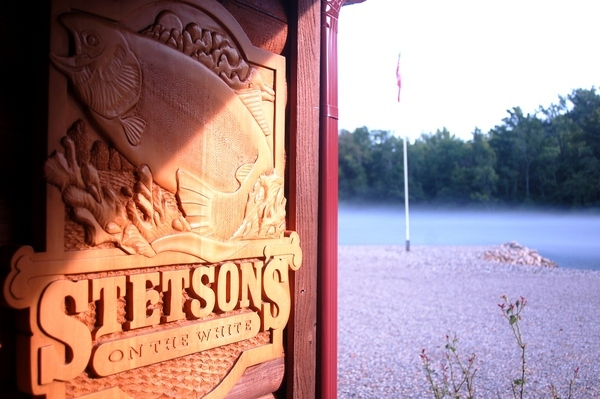 Stetsons Resort on the White River